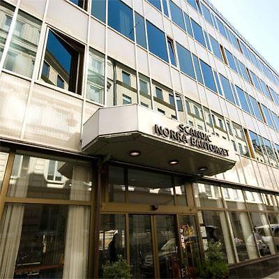 hotell wallingatan stockholm